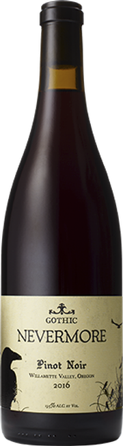 'Nevermore' Pinot Noir Image
